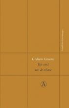 Graham Greene , Het eind van de relatie