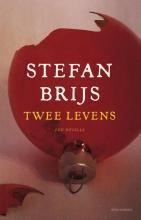 Stefan  Brijs Twee levens