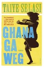 Taiye  Selasi Ghana ga weg