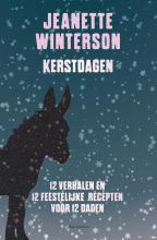 Jeanette Winterson , Kerstdagen