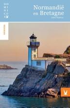 Joke  Radius Dominicus Regiogids: Normandië en Bretagne