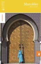 Remco  Ensel Dominicus landengids Marokko