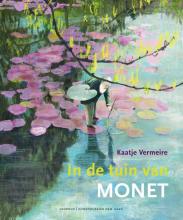 Kaatje Vermeire , In de tuin van Monet
