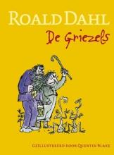 Roald  Dahl De Griezels - kleureneditie