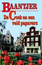 A.C.  Baantjer De Cock en een veld papavers (deel 62)