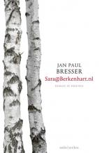 Jan Paul  Bresser Sara@berkenhart.nl