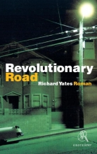 Richard  Yates Revolutionary Road (grote letter) - POD editie