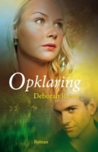 Raney, Deborah Opklaring