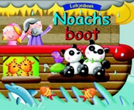 Juliet David , Noachs boot