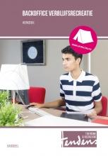 Werkboek Backoffice verblijfsrecreatie
