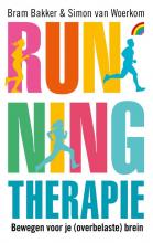 Simon van Woerkom Bram Bakker, Runningtherapie