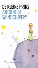 Antoine de Saint-Exupéry Rainbow essentials De kleine prins