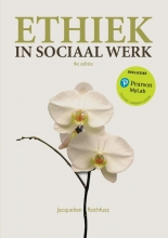 Jacquelien Rothfusz , Ethiek in sociaal werk