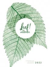 Annemarie van Heijningen , Leef! Agenda 2022