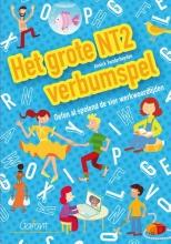 Annick Verheyden , Het grote NT-2 Verbumspel