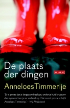 Anneloes  Timmerije Plaats der dingen