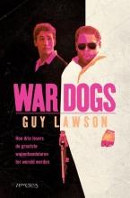 Guy  Lawson War dogs