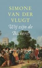 Simone van der Vlugt Wij zijn de Bickers!