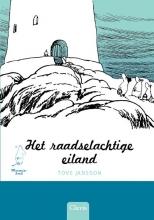 Tove Jansson , Het raadselachtige eiland
