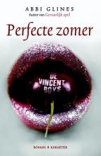 Abbi  Glines De Vincent Boys: Perfecte zomer