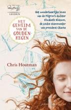 Chris Houtman , Het geheim van de goudenregen