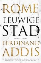 Ferdinand  Addis Rome: Eeuwige stad