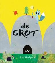 Rob  Hodgson De Grot