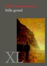 Hilde  Vandermeeren Stille grond - grote letter uitgave