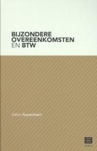 Stefan Ruysschaert , Bijzondere overeenkomsten en btw