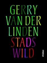 Gerry van der Linden Stadswild