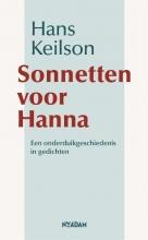Hans  Keilson Sonnetten voor Hanna