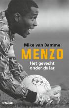 Mike van Damme , Menzo