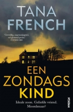 Tana French , Een zondagskind