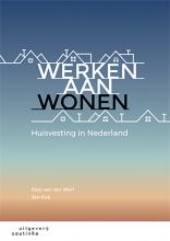 Jan Kok Siep van der Werf, Werken aan wonen