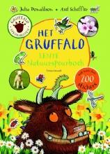 Julia  Donaldson Het Gruffalo lente natuurspeurboek