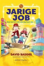 David Baddiel , Jarige Job