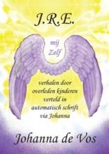 Johanna de Vos J.R.E.