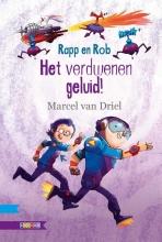 Marcel van Driel , Het verdwenen geluid
