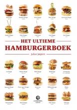Julius  Jaspers Het ultieme hamburgerboek
