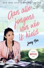 Jenny  Han Aan alle jongens van wie ik hield