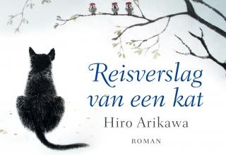 Hiro Arikawa , Reisverslag van een kat