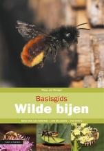 Pieter van Breugel , Basisgids wilde bijen