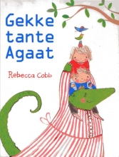Rebecca  Cobb Gekke tante Agaat