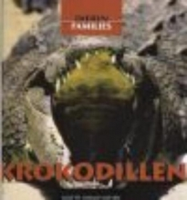 Judith  Jango-Cohen Krokodillen