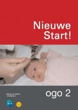 NCB , Nieuwe Start! ogo 2