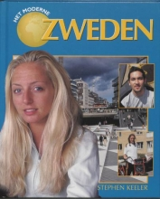 Keeler, Stephen Het moderne Zweden