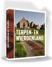 Erik Betten , Terpen- en Wierdenland