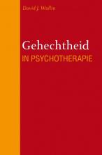 David J.  Wallin Gehechtheid in psychotherapie