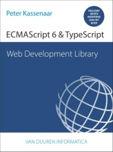 Peter Kassenaar , ECMAScript 6 & TypeScript