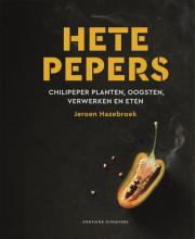 Jeroen Hazebroek , Hete pepers
